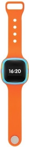 Умные часы Alcatel Movetime Track Talk SW10 (Orange-Blue)