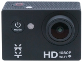 Видеокамера MiXberry LifeCamera 1080p HD WiFi (MLC107BK)
