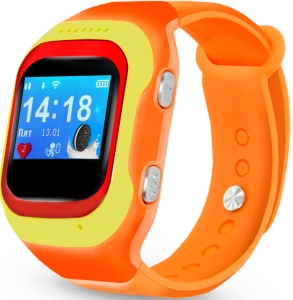 Ginzzu Ginzzu GZ-501 (Orange)