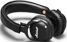 Наушники Marshall Mid Bluetooth (Black)