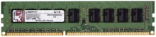 Модуль памяти Kingston ValueRAM DDR3 PC3-10600 8GB