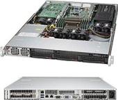 Сервер Supermicro SYS-1018GR-T