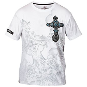 Майка Rebel Spirit SSK111150 2XL (White)