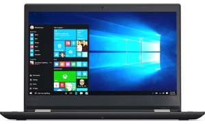 Ноутбук Lenovo ThinkPad Yoga 370 (20JH002RRT)