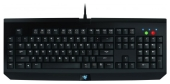 Клавиатура RAZER BlackWidow Ultimate Stealth Edition Black USB