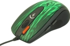 Мышь A4Tech A4-XL-750BK-Green Fire