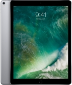 Планшет Apple iPad Pro 12.9 64Gb Wi-Fi (Space Grey) (MQDA2RK/A)
