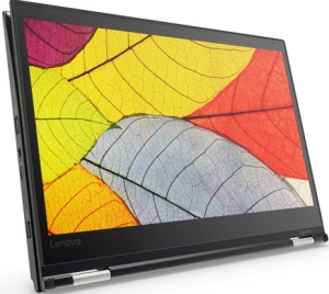 Ноутбук Lenovo ThinkPad Yoga 370 (20JH003DRT)