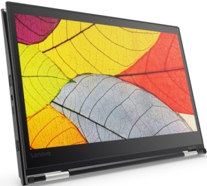 Ноутбук Lenovo ThinkPad Yoga 370 (20JHS01400)