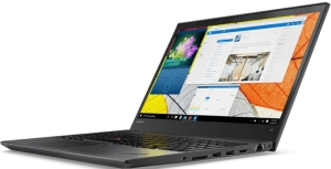 Ноутбук Lenovo ThinkPad T570 (20H90001RT)