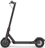 Самокат Xiaomi Mijia M365 Electric Scooter Black (Выгодный набор)