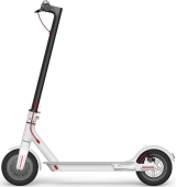 Самокат Xiaomi M365 Xiaomi Electric Scooter White (Выгодный набор)