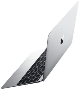 Ноутбук Apple MacBook 2017 (MNYH2)