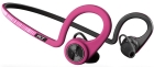 Bluetooth-гарнитура Plantronics BackBeat FIT (Pink)