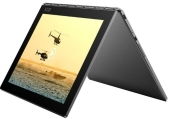 Планшет Lenovo Yoga Book YB1-X90F 64Gb (Grey) (ZA0V0085RU)