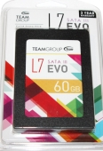 Team Group L7 Evo 60GB