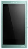 MP3-плеер Sony NW-A45HN (Green)