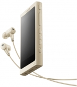 MP3-плеер Sony NW-A45 (Gold)