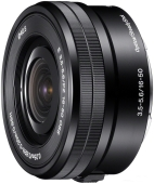Объектив Sony 16-50mm f/3.5-5.6 (Black)