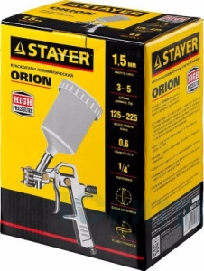 STAYER Master Orion 06471-1.5