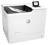 Принтер HP Color LaserJet Enterprise M652n