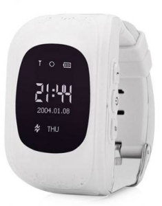 Умные часы Smart Baby Watch Q50 (White)