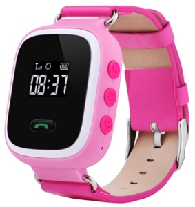 Умные часы Smart Baby Watch GW900 Q60