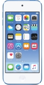 MP3-плеер Apple iPod touch 6 128Gb (Blue)