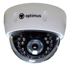 IP-камера Optimus IP-E022/1(3/6)P