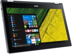 Ноутбук Acer Aspire Spin SP515-51N-54WQ (NX.GSFER.001)