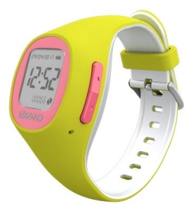Lexand Kids Radar (Yellow)
