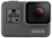 Видеокамера GoPro HERO6 Black