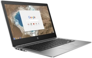 Ноутбук HP ChromeBook 13 G1 (X0Q53ES)