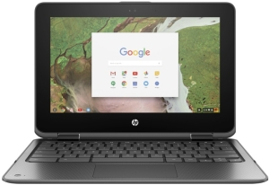 Ноутбук HP ChromeBook x360 11 G1 EE (1TT15EA)