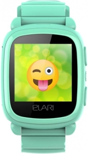 Умные часы Elari KidPhone 2 (Green)