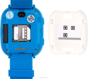 Умные часы EnBe Enjoy the Best Children Watch 529 (Blue)