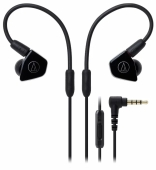 Наушники Audio-Technica ATH-LS50iS