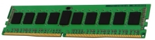 Модуль памяти Kingston 4GB DDR4 PC4-19200 KVR24N17S6/4
