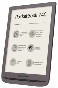 Электронная книга PocketBook 740