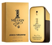 Paco Rabanne 1 Million EdT (50 мл)