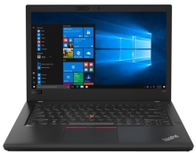 Ноутбук Lenovo ThinkPad T480 (20L50000RT) (20L50000RT)