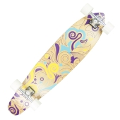 MaxCity MC Long Board 38 Patch