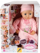 Кукла Zapf Creation Baby Annabell 794401