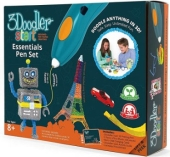3D ручка 3Doodler Wobble Works E-Comm