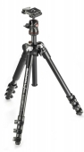 Manfrotto Befree MKBFRA4BL-BH
