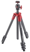 Трипод Manfrotto MKCOMPACTLT (Compact Light) (Red)