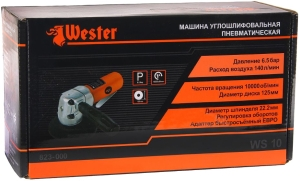 Wester WS-10