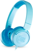 Наушники JBL JR300BT (Light Blue)