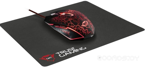 Мышь Trust GXT 783 Gaming Mouse & Mouse Pad 22736