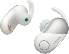 Наушники Sony WF-SP700N (White)